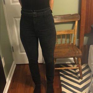 Reformation Jeans - Reformation Kayo High & Skinny Jean size 28
